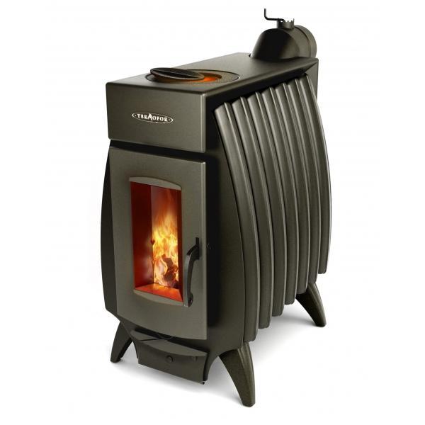Печка для отопления